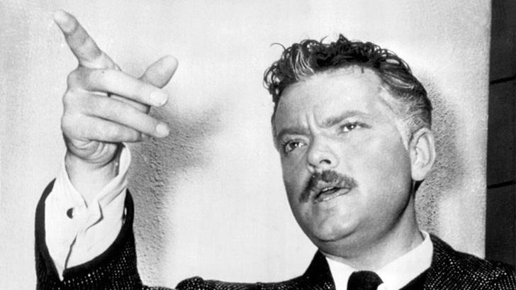 <em>En Primera Fila</em>: Eduardo Alvariza recuerda a Orson Welles