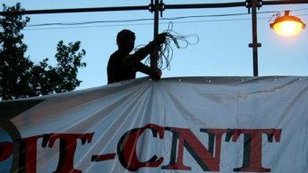 PIT-CNT critica proyecto de ley de teletrabajo por peligros de flexibilizar las ocho horas y desregularizar las relaciones laborales: Con el abogado Héctor Zapirain, asesor de la central sindical