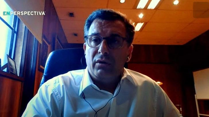 Alejandro Stipanicic (Ancap): Se «revisarán» todas las áreas de negocio y se «transparentará la información que queda oculta en los balances» del organismo