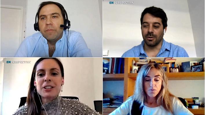 La Mesa TIC: Cuatro experiencias y visiones a futuro del teletrabajo (I)