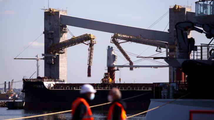 ¿Cómo ha afectado el Covid-19 las exportaciones uruguayas?