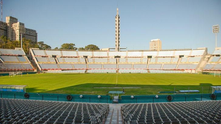 El fútbol uruguayo trabaja en un protocolo para su vuelta