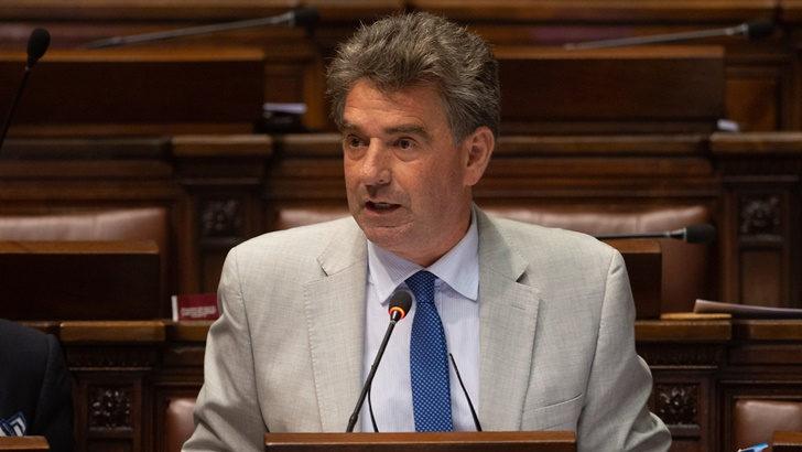 LUC y ambiente: Diputado Gerardo Amarilla (PN) propone camino intermedio para las áreas protegidas