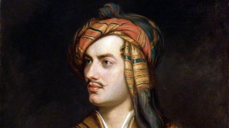 Lord Byron y el proletariado
