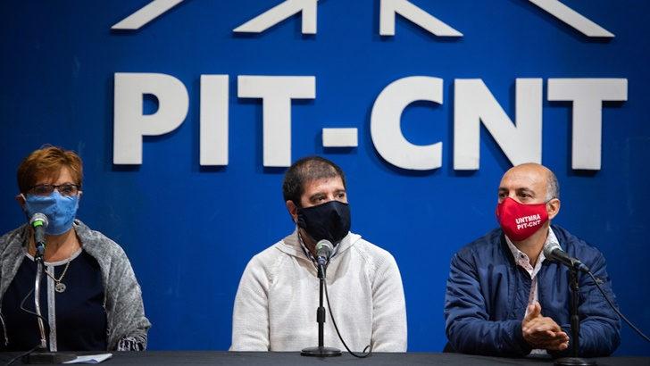 1º de mayo en cuarentena: ¿Qué repercusiones tuvo la caravana organizada por PIT-CNT?