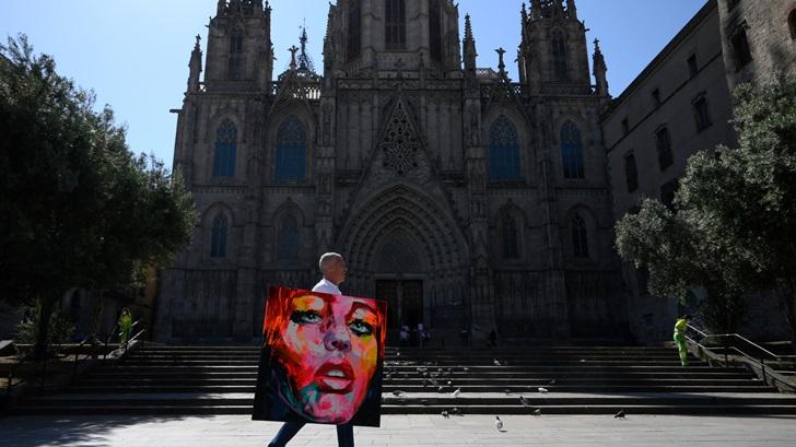 España: fase 0,5