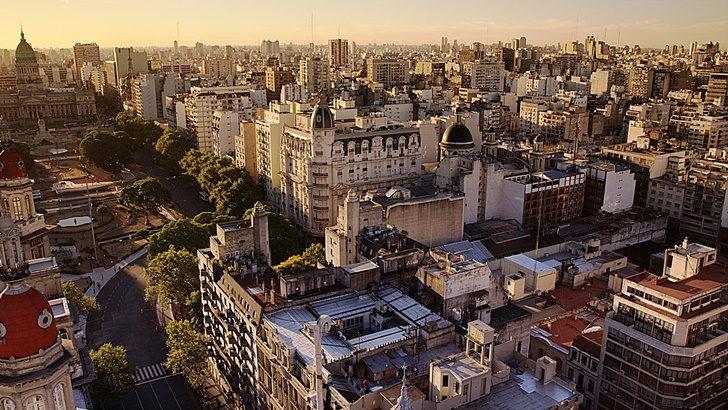 Cómo viven la pandemia las gastronomías de Montevideo, Buenos Aires y Sao Paulo