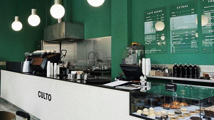 El café y las cafeterías en pandemia: Conversamos con <em>Culto Café</em> (El Degustador Itinerante)