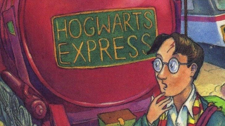 La Tertulia Infantil con dos especialistas en Harry Potter