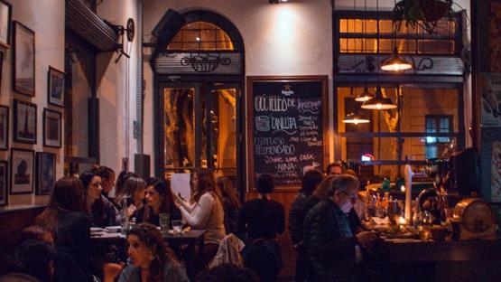 Reinvenciones en la gastronomía montevideana (El Degustador Itinerante)