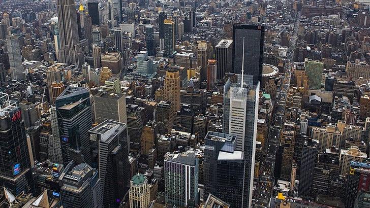 <em>Tripulacción</em>. Ciudades emblemáticas: Nueva York
