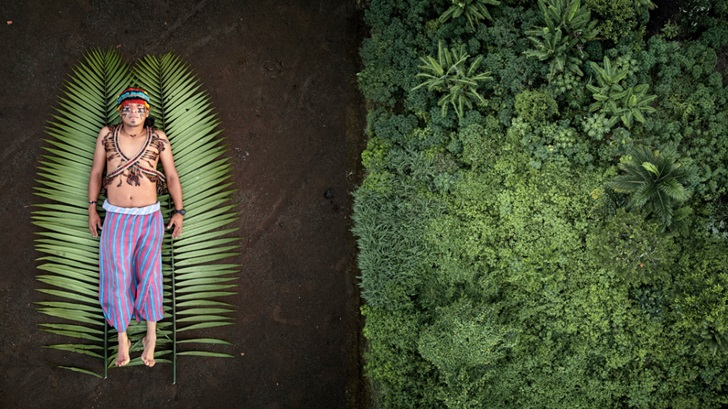 <em>La Conversación</em>: Pablo Albarenga, «Fotógrafo del Año»