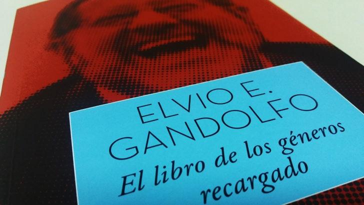 <em>La Conversación</em>: El camino del libro con Elvio Gandolfo