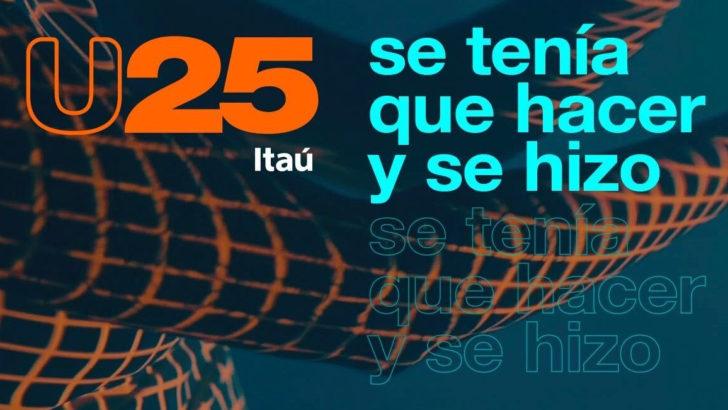 U25: nueva oferta del Banco Itaú para jovenes