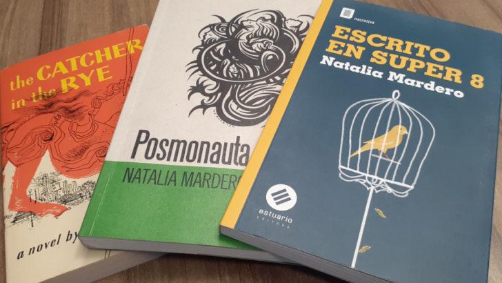 <em>La Conversación</em>: Natalia Mardero, libros y amistad