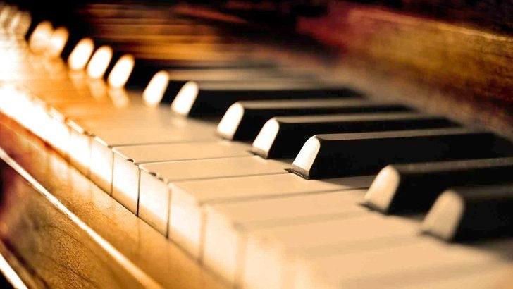 Pasión por el piano