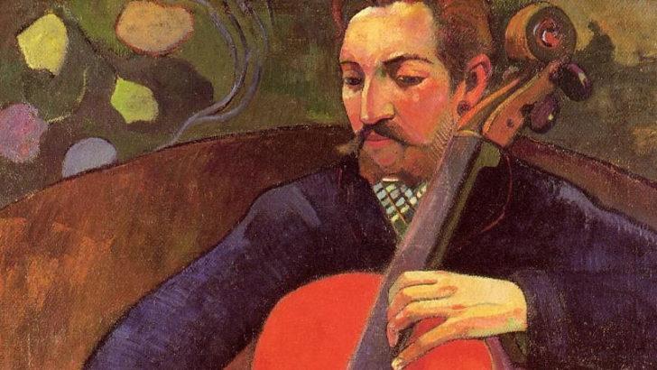 Conciertos para violonchelo y orquesta (Canción de la Noche T01P09)