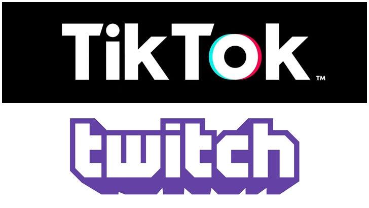 TikTok y Twitch: Dos grandes ganadoras de la pandemia mundial