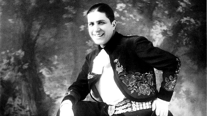 A 85 años de la muerte de Carlos Gardel