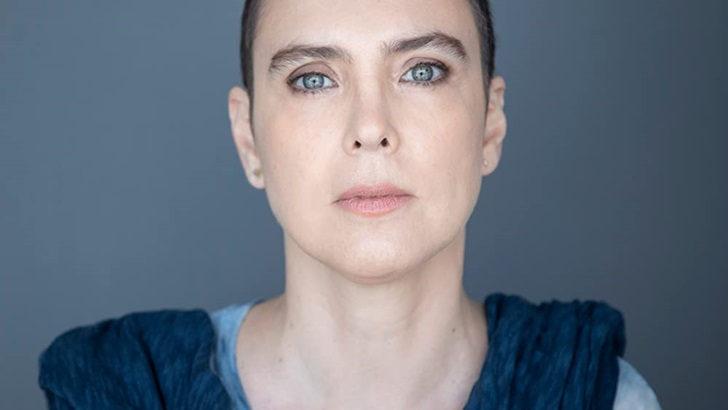 Adriana Calcanhotto lanza <em>Só</em>, con canciones de la cuarentena (Caminos Cruzados)
