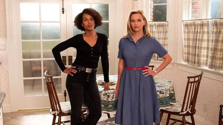 Nueva miniserie producida y protagonizada por Reese Witherspoon