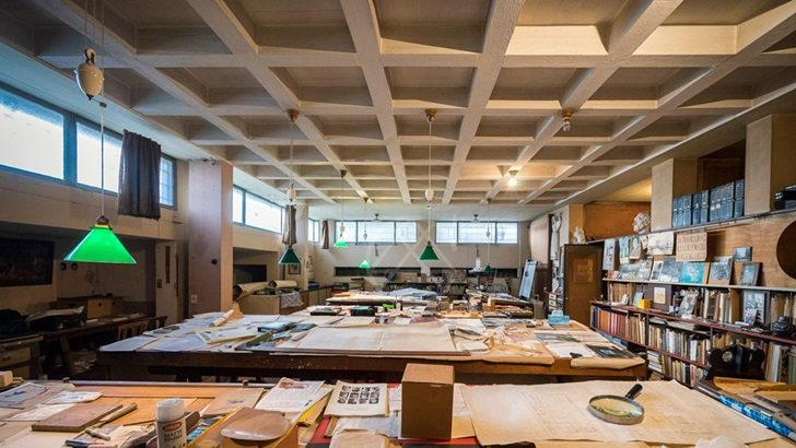 <em>Los ojos de la radio:</em> El Estado compró la casa de los arquitectos Cravotto para convertirla en museo