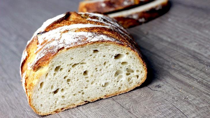 La revalorización del pan, con el director del Centro de Panaderos (El Degustador Itinerante)