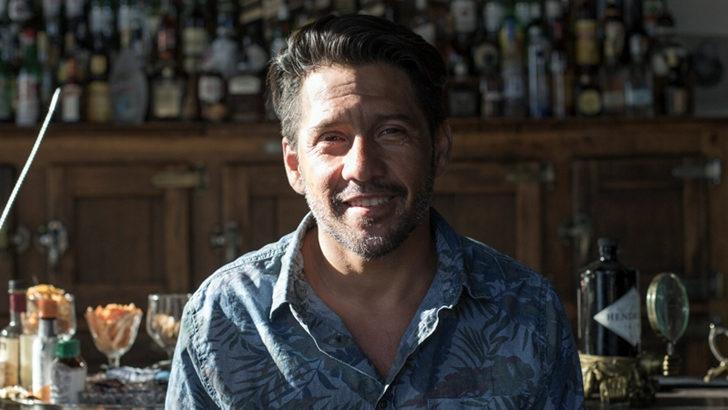 Hablamos con Carlos Sarli, una de las caras visibles del Colectivo Gastronómico (El Degustador Itinerante)