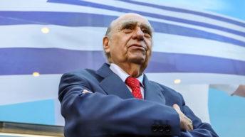 """Sanguinetti sostuvo que el PN """"debe asumir que este es un gobierno multicolor"""""""