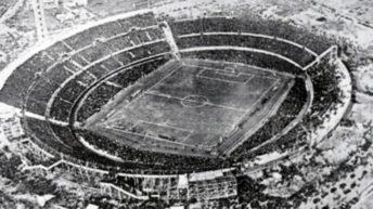 <em>Los ojos de la radio:</em> El próximo sábado cumple 90 años el Estadio Centenario