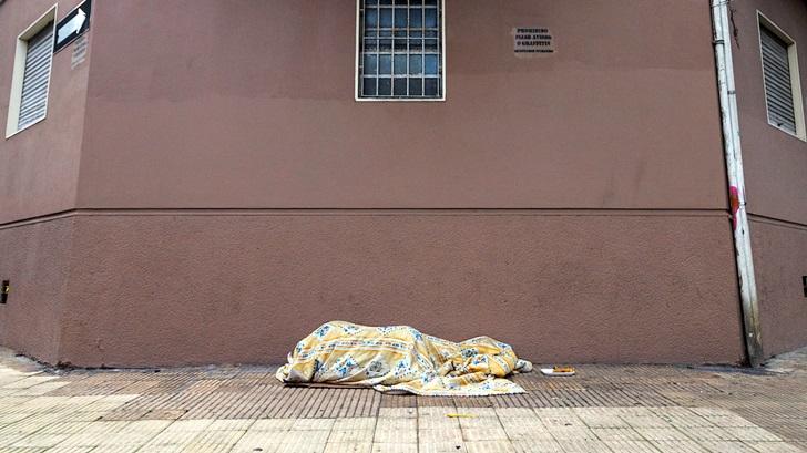 Ola de frío: ¿Qué hay de nuevo en los operativos del Mides y el Ministerio del Interior para personas en situación de calle?