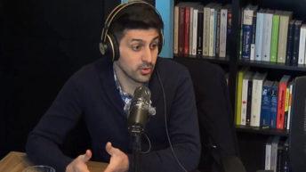 <em>Despertate</em>: Se suma a Radiomundo una propuesta noticiosa de Miguel Chagas