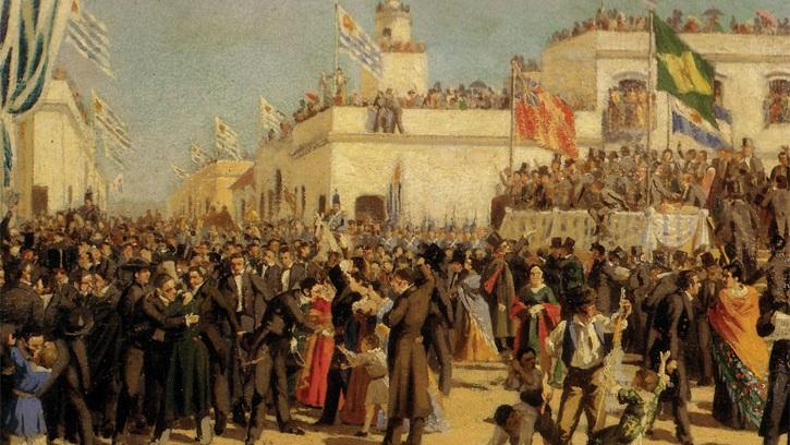 <em>La Conversación</em>: 190 años de la Jura de la primera Constitución con el historiador Leonardo Borges