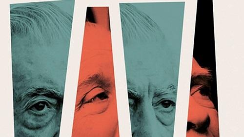 <em>La Conversación</em>: Con Federico Arregui sobre el nuevo libro de Vargas Llosa: <em>Medio siglo con Borges</em>