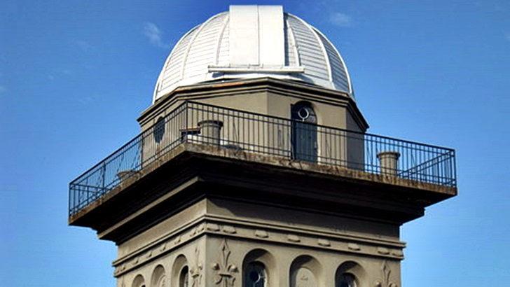 Arquitectura orientada al cielo (Paisaje-Ciudad T03P05)