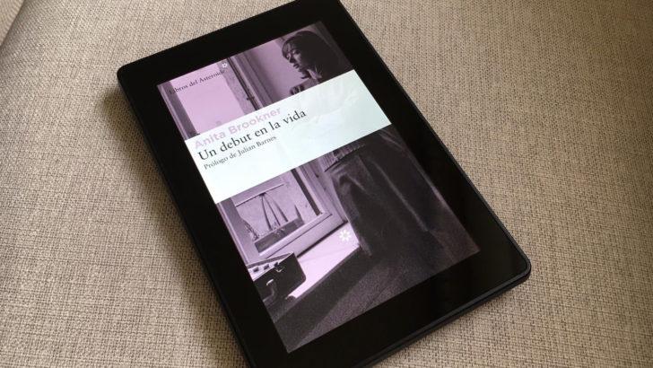 Hallazgos literarios: <em>Un debut en la vida</em> de Anita Brookner