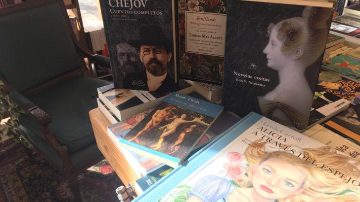 Cinco libros famosos, pero no tan famosos, del siglo XIX