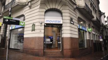 Movistar inaugura un nuevo local para mayor comodidad de sus clientes