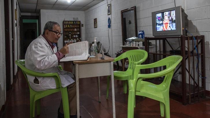 Nicaragua se convirtió en «un Estado policial» y su respuesta a la crisis «se puede resumir en negación, negligencia y propagación», dice el periodista Carlos Chamorro