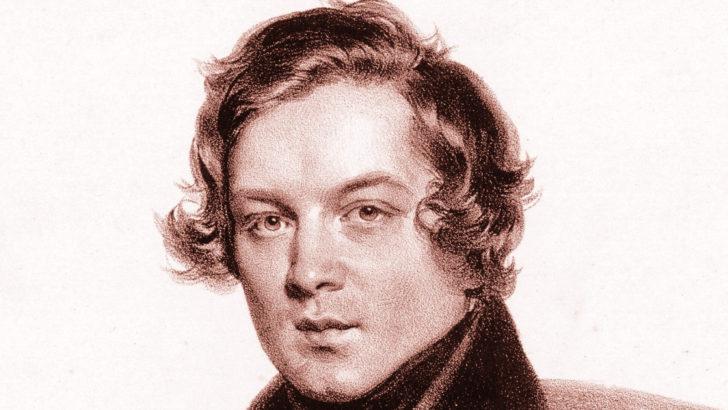 Schumann para combatir el frío (Canción de la Noche T01P20)