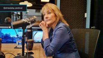 """Carolina Cosse: """"Tenemos que estar mucho más cerca de la gente"""" y """"hacer una autocrítica constructiva""""; """"como intendenta me imagino a todos los directores del departamento recorriendo todo Montevideo, yo la primera"""""""