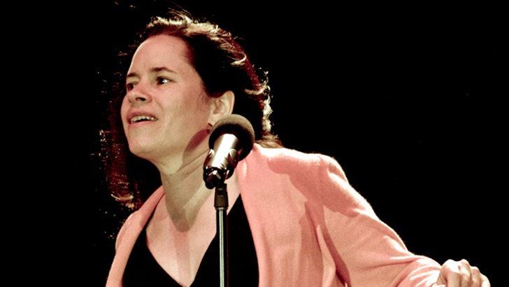 "Las ""Rarezas"" de Natalie Merchant (Caminos Cruzados)"