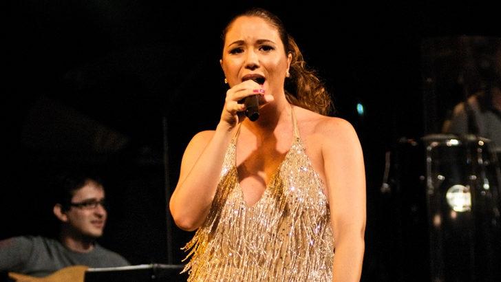 <em>En Primera Fila</em>: Eduardo Rivero revisita el disco <em>Redescobrir</em> de Maria Rita, la hija de Elis Regina con una voz increíblemente similar
