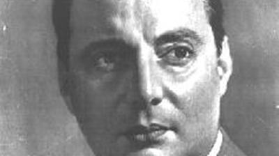 Tertulia de Colección: 50 años del fallecimiento de Luis Batlle Berres