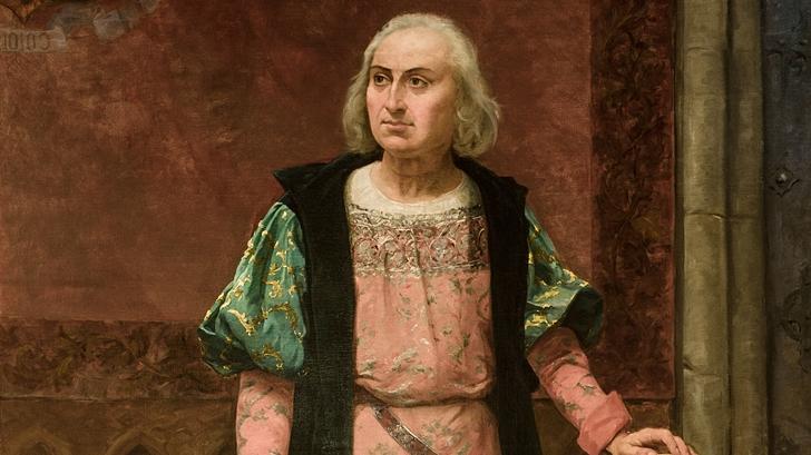 Colón y los negacionistas