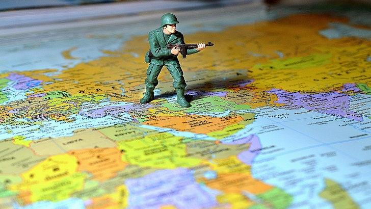<em>La Hora Global:</em> Medio Oriente y Biden, Ecuador y Correa   (T02P30)