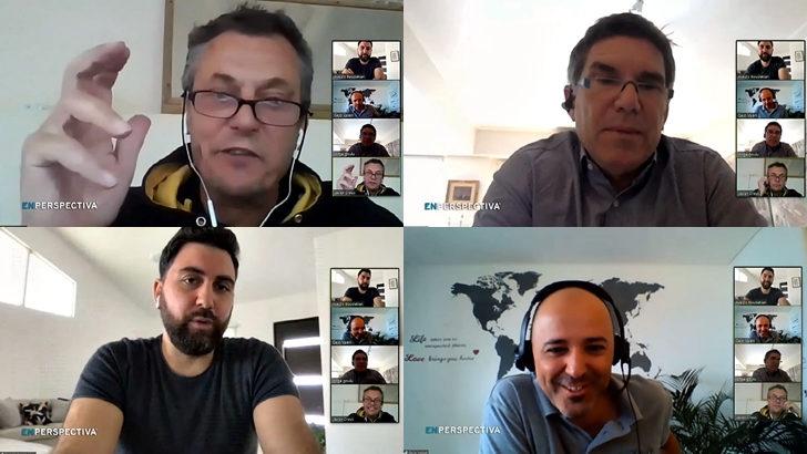 La Mesa TIC: ¿Qué oportunidades hay para la industria uruguaya de TI cuando pase la pandemia? (I)