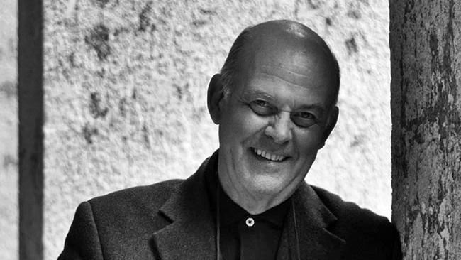 <em>La Conversación</em>: Rosario Castellanos con el arquitecto Rafael Lorente