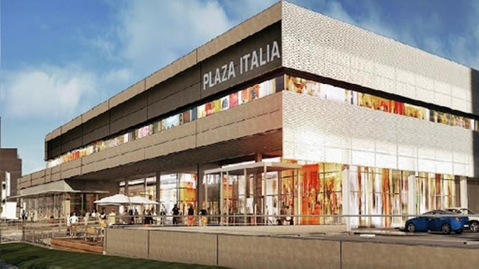 <em>Los ojos de la radio</em>: ¿Cómo van las obras del nuevo shopping Plaza Italia en Malvín?