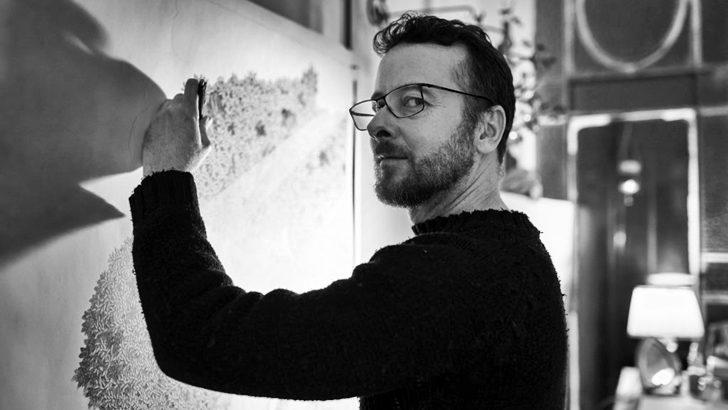 <em>La Conversación</em>: Rosario Castellanos con el artista visual Alfredo Ghierra
